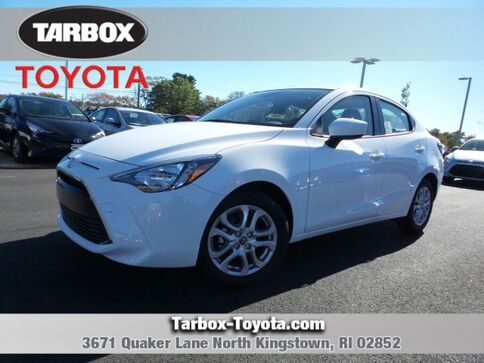 2018_Toyota_Yaris iA_IA 4DR SDN_ North Kingstown RI