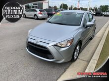 2018_Toyota_Yaris iA_Sedan_ Decatur AL