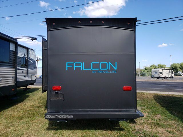 2018 Travel Lite, Inc FALCON 21RB Beeville TX
