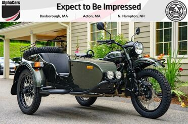 2018_Ural_Gear Up_2WD Cascade Green Custom_ Boxborough MA
