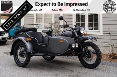 2018_Ural_Gear Up_2WD Slate Grey Classic_ Boxborough MA