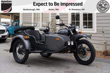 2018_Ural_Gear Up_2WD Slate Grey Custom_ Boxborough MA