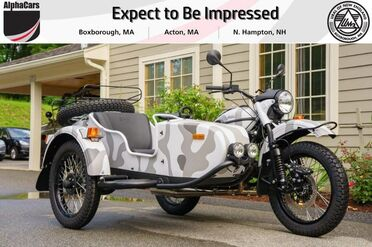 2018_Ural_Gear Up_2WD Urban Camouflage_ Boxborough MA