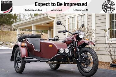 2018_Ural_Gear Up_Burgundy Satin_ Boxborough MA