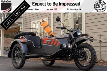 2018_Ural_Limited Edition_Air_ Boxborough MA