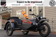 2018 Ural Limited Edition Air