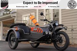 Ural Limited Edition Air 2018