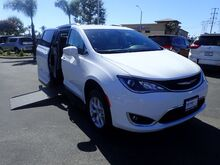 2018_VMI Chrysler_Pacifica Northstar_Touring L Plus w Power Infloor Ramp_ Anaheim CA