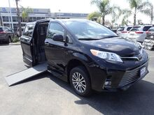 2018_VMI Toyota_Sienna_Limited Premium w/ Power In-Floor Ramp_ Anaheim CA