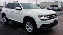 2018_Volkswagen_Atlas_2.0T S_ Watertown NY