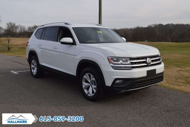 2018 Volkswagen Atlas 2.0T SE Franklin TN