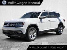 2018_Volkswagen_Atlas_2.0T SE_ Normal IL