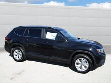 2018_Volkswagen_Atlas_2.0T SE_ Walnut Creek CA