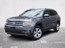 2018_Volkswagen_Atlas_2.0T SE w/Technology_ San Antonio TX