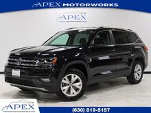2018_Volkswagen_Atlas_2.0T SE w/Technology_ Burr Ridge IL