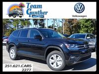 Volkswagen Atlas 2.0T SE w/Technology FWD 2018