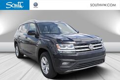 2018_Volkswagen_Atlas_2.0T SE w/Technology_ Miami FL