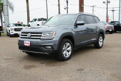 2018_Volkswagen_Atlas_2.0T SE w/Technology_ Mission TX