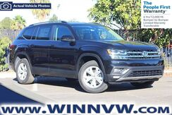 2018_Volkswagen_Atlas_2.0T SE w/Technology_ Newark CA