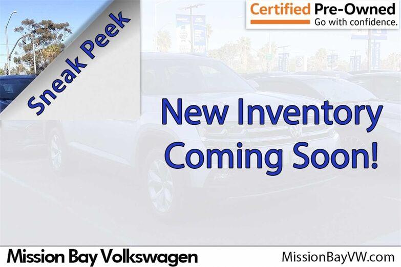 2018 Volkswagen Atlas 2.0T SE w/Technology San Diego CA