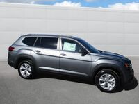 Volkswagen Atlas 2.0T SE w/Technology 2018