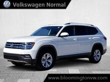 2018_Volkswagen_Atlas_2.0T SE with Technology_ Normal IL