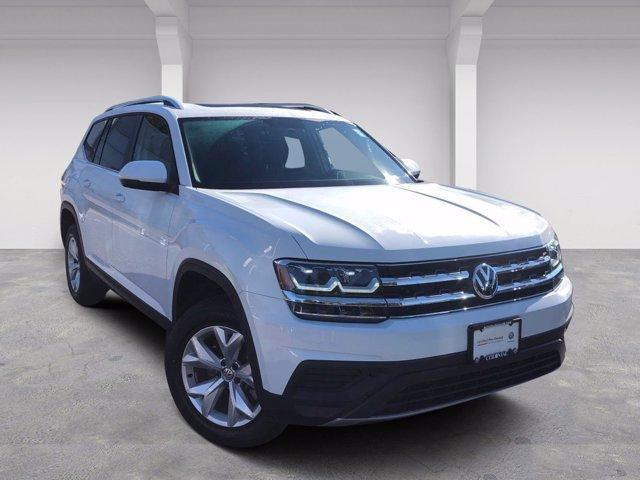 2018 Volkswagen Atlas 3.6L V6 Launch Edition 4MOTION *Ltd Westborough MA