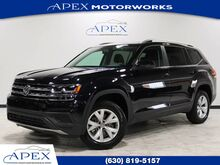 2018_Volkswagen_Atlas_3.6L V6 Launch Edition 4Motion_ Burr Ridge IL