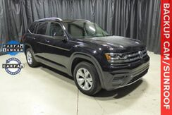 2018_Volkswagen_Atlas_3.6L V6 Launch Edition_ Murfreesboro TN