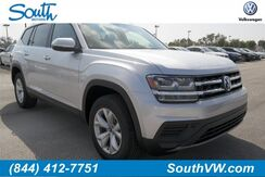 2018_Volkswagen_Atlas_3.6L V6 Launch Edition_ Miami FL