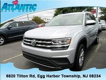 2018_Volkswagen_Atlas_3.6L V6 S_ Egg Harbor Township NJ