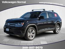 2018_Volkswagen_Atlas_3.6L V6 S_ Normal IL