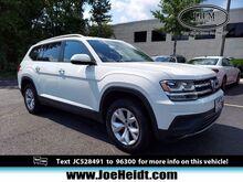 2018_Volkswagen_Atlas_3.6L V6 S_ Ramsey NJ