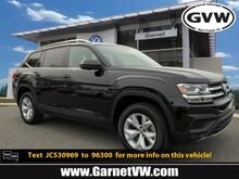 2018_Volkswagen_Atlas_3.6L V6 S_ West Chester PA