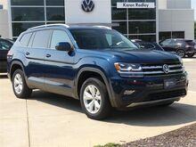2018_Volkswagen_Atlas_3.6L V6 SE 4Motion_  Woodbridge VA