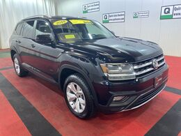 Used Volkswagen Atlas Braintree Ma