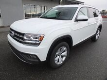 2018_Volkswagen_Atlas_3.6L V6 SE_ Burlington WA