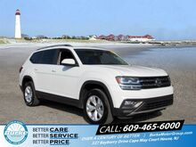 2018_Volkswagen_Atlas_3.6L V6 SE_ South Jersey NJ