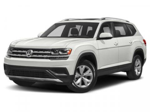 2018 Volkswagen Atlas 3.6L V6 SE Cape May Court House NJ