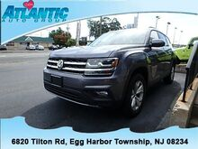 2018_Volkswagen_Atlas_3.6L V6 SE_ Egg Harbor Township NJ