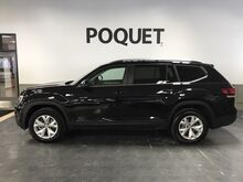 2018_Volkswagen_Atlas_3.6L V6 SE_ Golden Valley MN