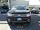2018 Volkswagen Atlas 3.6L V6 SE R Line w/Technology Clovis CA