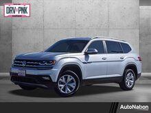 2018_Volkswagen_Atlas_3.6L V6 SE_ Roseville CA