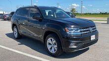 2018_Volkswagen_Atlas_3.6L V6 SE_ Lebanon MO, Ozark MO, Marshfield MO, Joplin MO