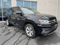 2018 Volkswagen Atlas 3.6L V6 SE TECH ** CERTIFIED  10 Year / 100,000  *