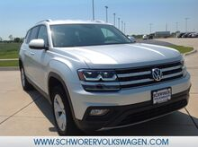 2018_Volkswagen_Atlas_3.6L V6 SE W/TECH_ Lincoln NE