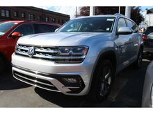 2018_Volkswagen_Atlas_3.6L V6 SE w/Tech AWD_ Seattle WA