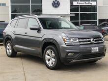 2018_Volkswagen_Atlas_3.6L V6 SE w/Technology_  Woodbridge VA