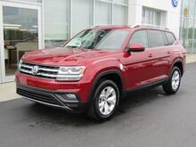 2018_Volkswagen_Atlas_3.6L V6 SE w/Technology 4MOTION_ Brunswick OH