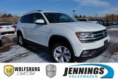 2018_Volkswagen_Atlas_3.6L V6 SE w/Technology 4Motion_ Glenview IL